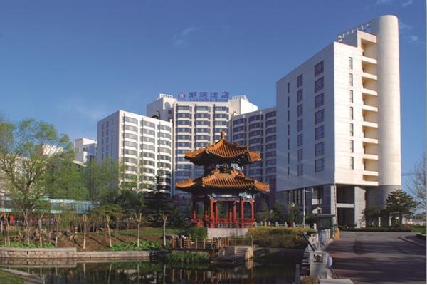 北京温都水城湖湾酒店:京北的休闲娱乐精华所在