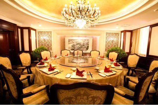 北京燕山大酒店 您的理想下榻之所